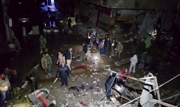 ООН разследва нови предполагаеми химически атаки в Сирия