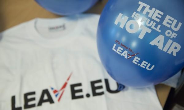 Как Великобритания ще проведе референдума за ЕС?