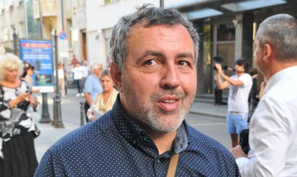 Артисти недоволстват срещу Христо Мутафчиев
