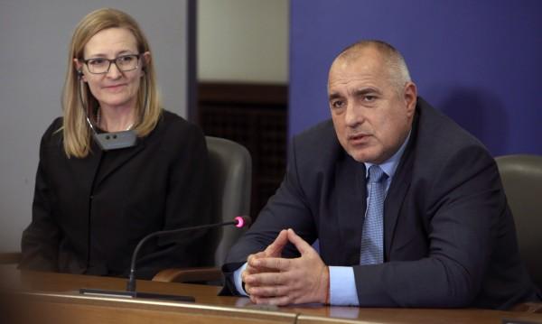 """Борисов се надява и на руски газ в газовия хъб """"Балкан"""""""