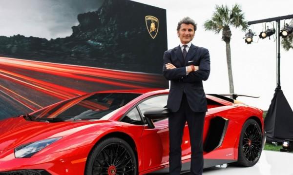 Шефът на Lamborghini преминава в Audi