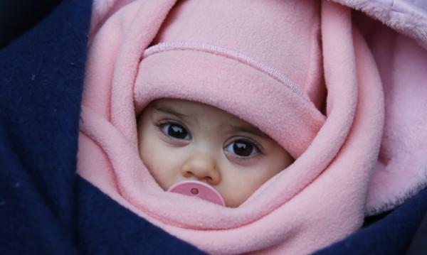 Родителството променя имунната система