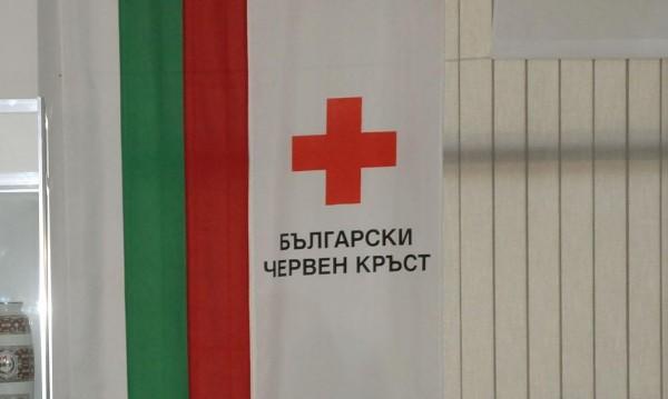 БЧК разширява складовата си база, чака нови бежанци