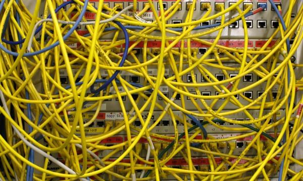 САЩ изоставали по интернет скорост