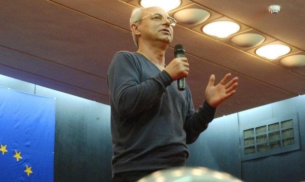 ДПС до Европарламента: Искаме да агитираме на турски!
