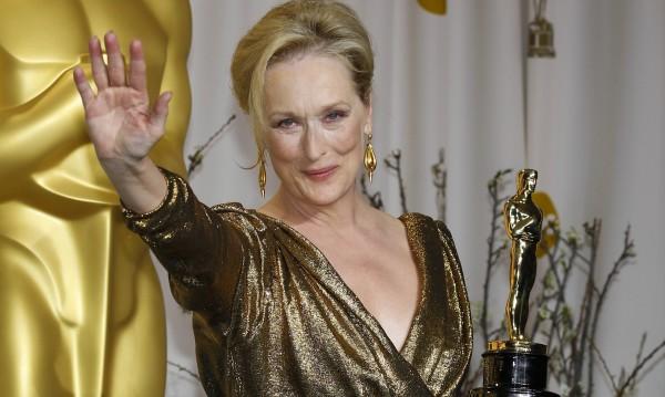 """Знаете ли, че... Мерил Стрийп е била номинирана цели 19 пъти за """"Оскар""""?"""