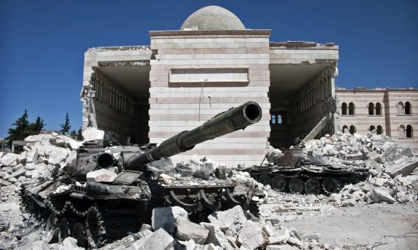 Русия и САЩ рамо до рамо за Сирия: Край на огъня!