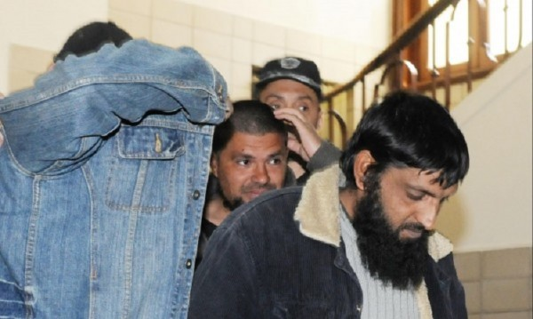 Ахмед Муса събирал дарения за ИД, срещал се с бойци