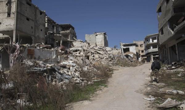 Примирието в Сирия засега се спазва