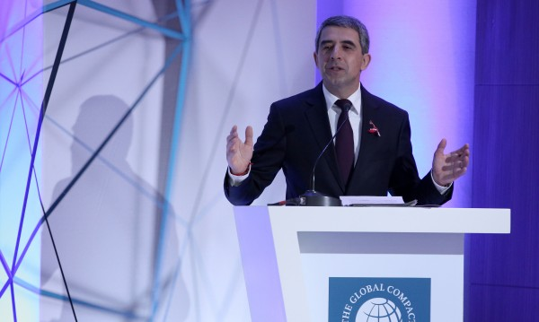 """Отсега ни трябвал план """"България 2030-а"""""""