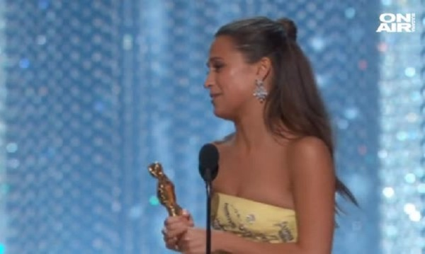 """Оскар""-ите не пожънаха успех сред американците"