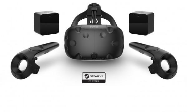 За 10 минути HTC изкара $12 млн. от своите очила Vive VR