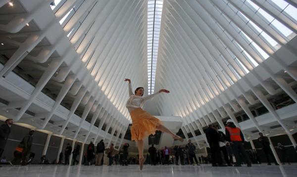 В сърцето на Ню Йорк откриха най-скъпата метростанция