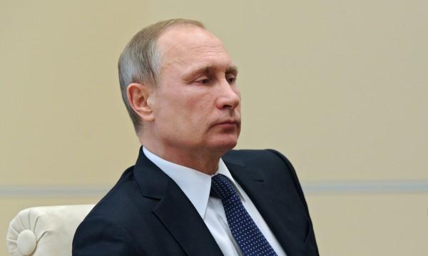 Западна Европа размаха пръст на Путин за Сирия
