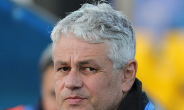 Стойчо Стоев не бърза да си тръгва от Левски