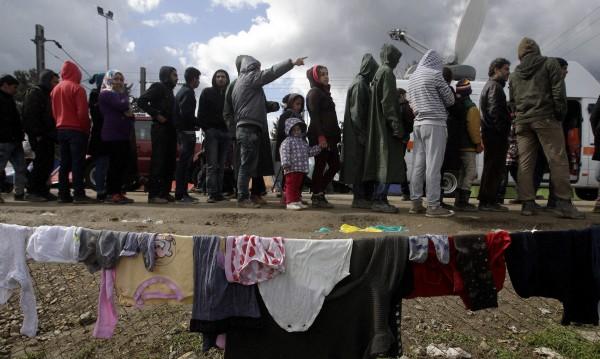 ООН с решение на бежанската криза в шест стъпки