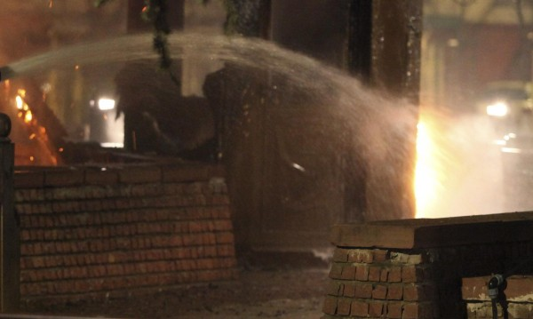 Подпалиха къща в Добрич