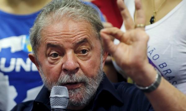 Бразилската прокуратура с обвинение срещу Лула да Силва