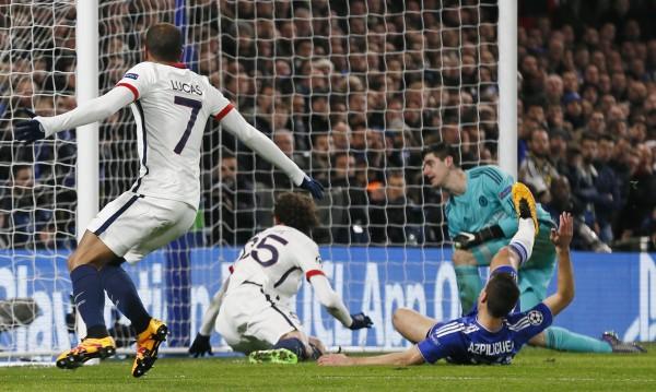 Нищо ново под Слънцето: ПСЖ пак отстрани Челси в Шампионска лига