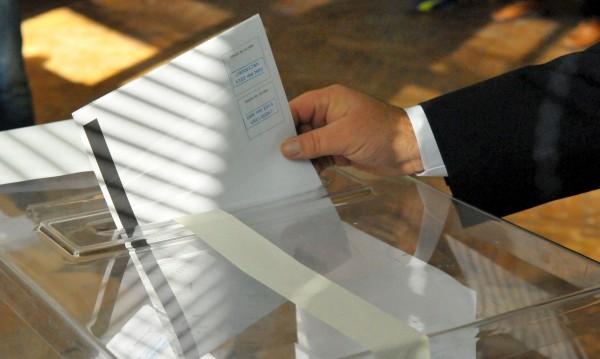 Гласуването – вече задължително. И машинно, и електронно...
