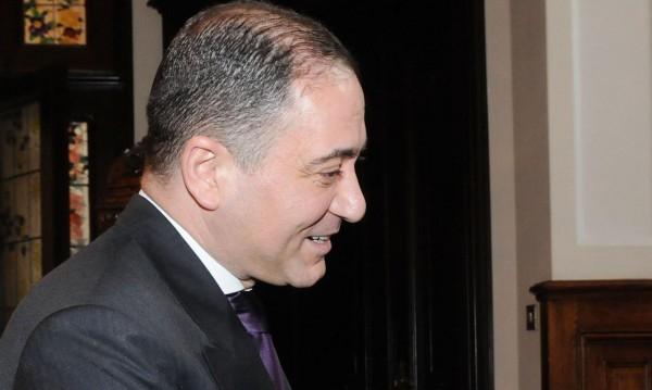 Митов за посланик Гьокче: Намесва се, но Турция решава!