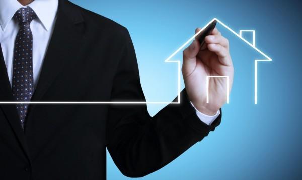 12% скок на сделките с имоти в страната