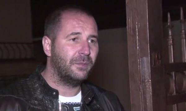 Иво Ториното се оплака, че го обискирали без заповед