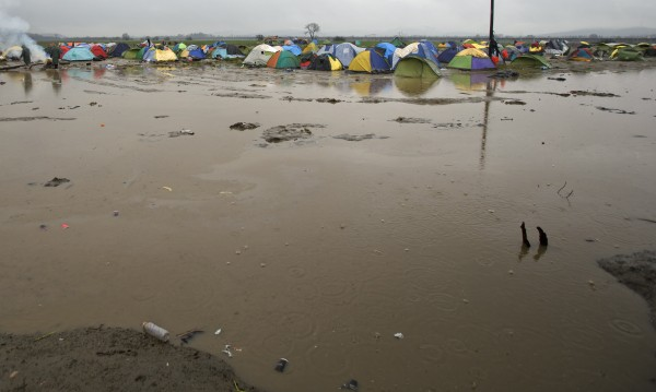 Ибър приижда, в Косовското Поморавие евакуират семейства