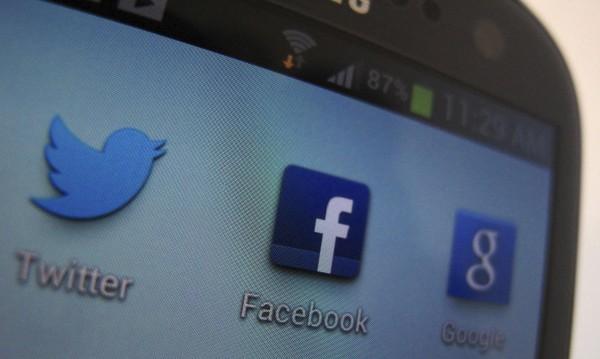 Турция отново осъмна без Facebook и Twitter
