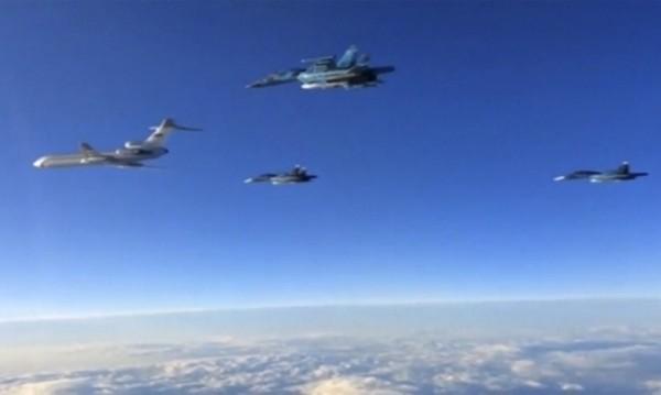 Русия ще продължи въздушните удари срещу ИД