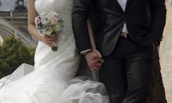 Развод ми дай... Skype любов завърши след 2 дни брак