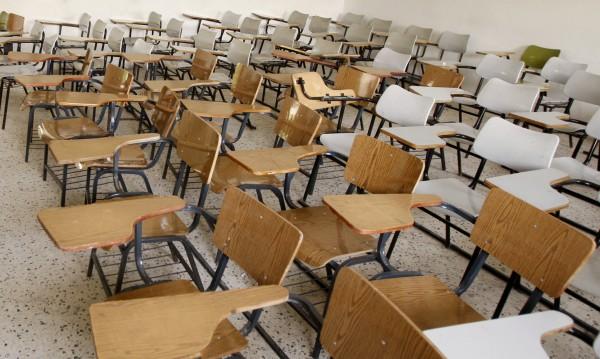 Пак насилие в училище: Майка удари учителка