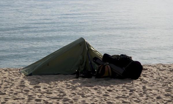 Речено - сторено: ГЕРБ пуска къмпингa на плажа