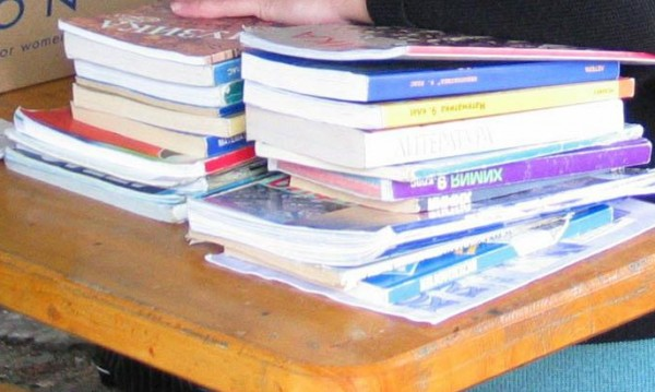 В новите учебни програми: Текстове за Богородица