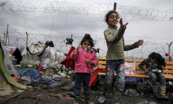 Бежанците са с по-голям риск от шизофрения