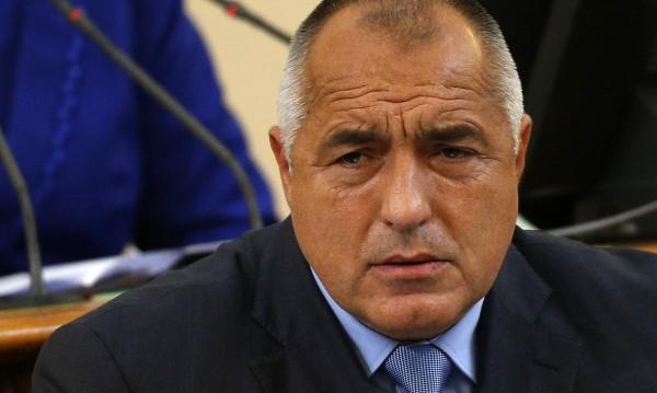 Борисов към ГЕРБ: Няма да гоня някой, който работи