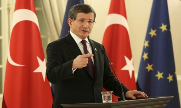 Турция няма да е затвор под открито небе за бежанците!