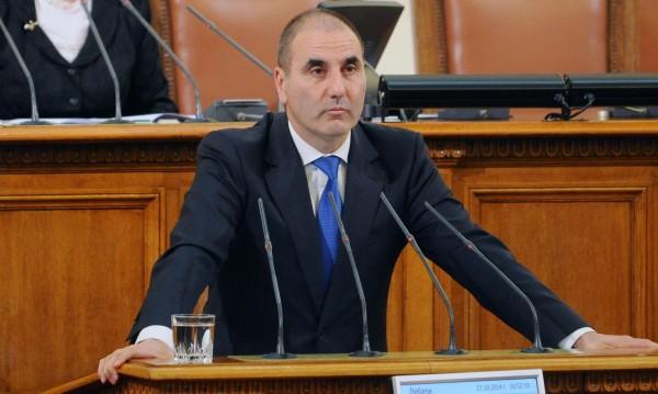 БСП бойкотира Плевнелиев, Цветанов се разгневи