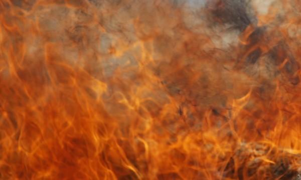 Възрастна жена загина при пожар в Хасково