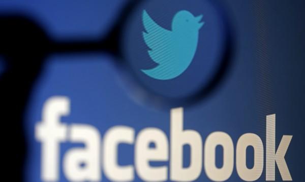 Facebook и Twitter се борят за телевизионни права