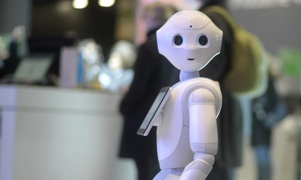 LendingRobot: Следващият ни шеф може да е робот!