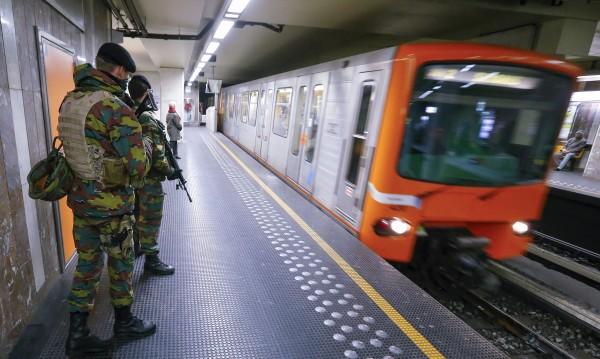 Белгийските властите са знаели за клетка на ИД в Брюксел