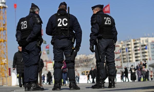 Страх скова Париж след нападенията в Брюксел