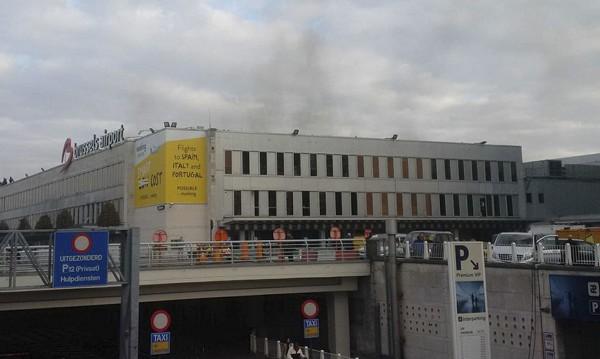 """4000 пътници от """"Завентем"""" – във временни центрове"""