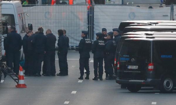 Цел на атентаторите от Брюксел може да е била АЕЦ