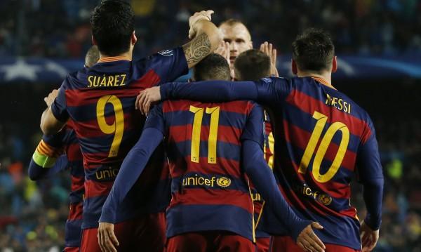 UEFA умува нов формат на Шампионска лига