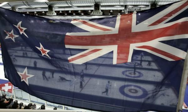 Новозеландците гласуваха за запазване на сегашния националния флаг