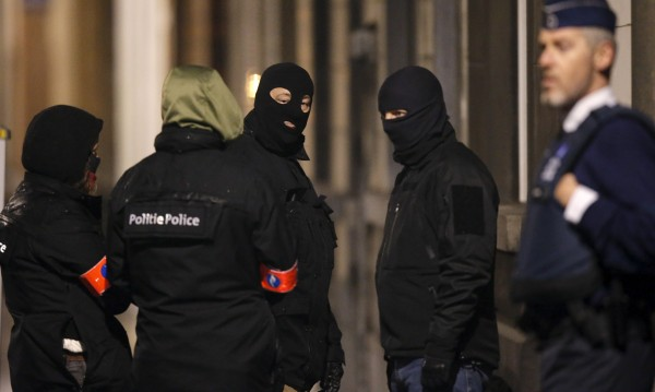 Белгийските власти издирват нов заподозрян – роден в Сирия