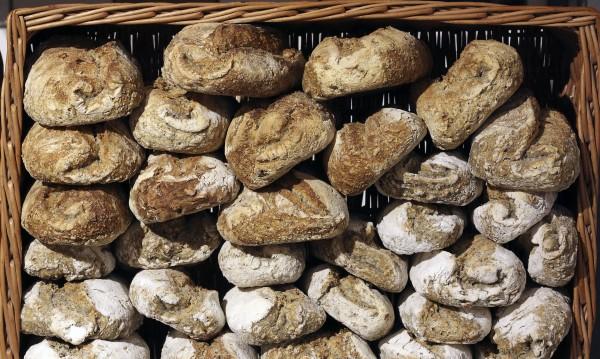 Безглутенови брашна, полезни за здравето ни