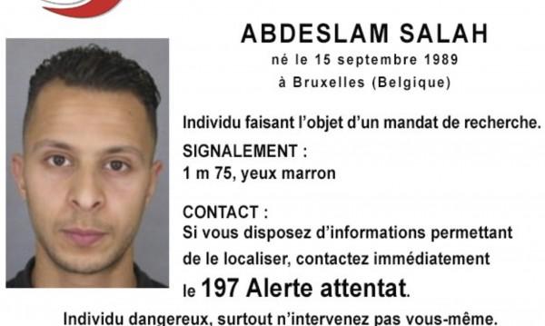 Абдеслам мълчи за нападенията в Брюксел